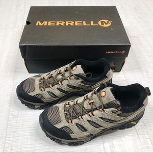 Merrell Shoes - Merrell Moab 2 vent sneakers hiking men shoes new